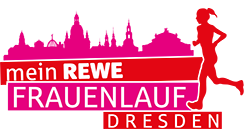 Rewe Frauenlauf Dresden Strecke